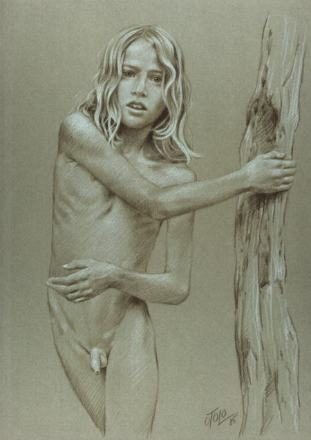 Otto Lohmuller. Изображение № 12.