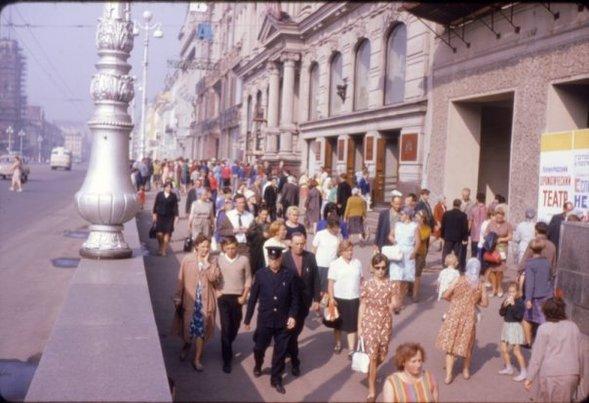 Soviet Charm. Изображение № 13.