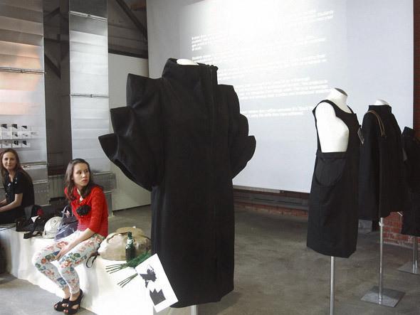 Изображение 27. Выставка: Итоговая выставка студентов Британки.. Изображение № 27.