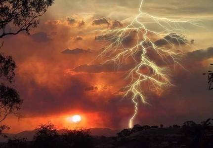 Шаровые молнии: феномен или галлюцинация. Изображение № 4.
