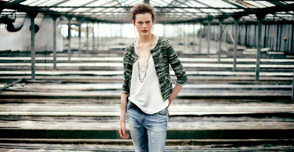 Лукбуки: H&M, Zara, Urban Outfitters и другие. Изображение №9.