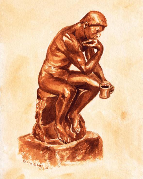 Coffee Art. Изображение № 8.