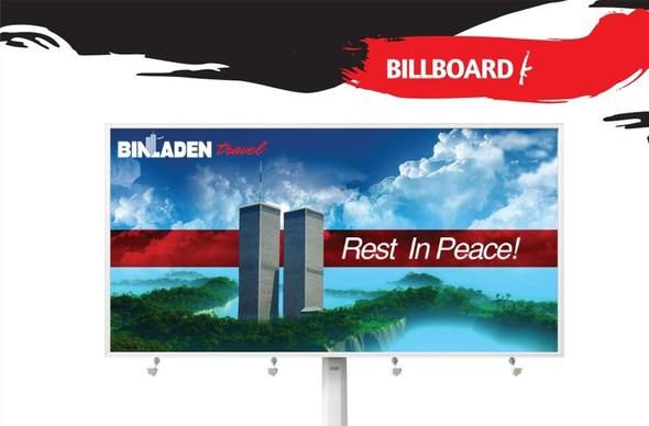 Bin Laden Brandbook. Изображение № 10.