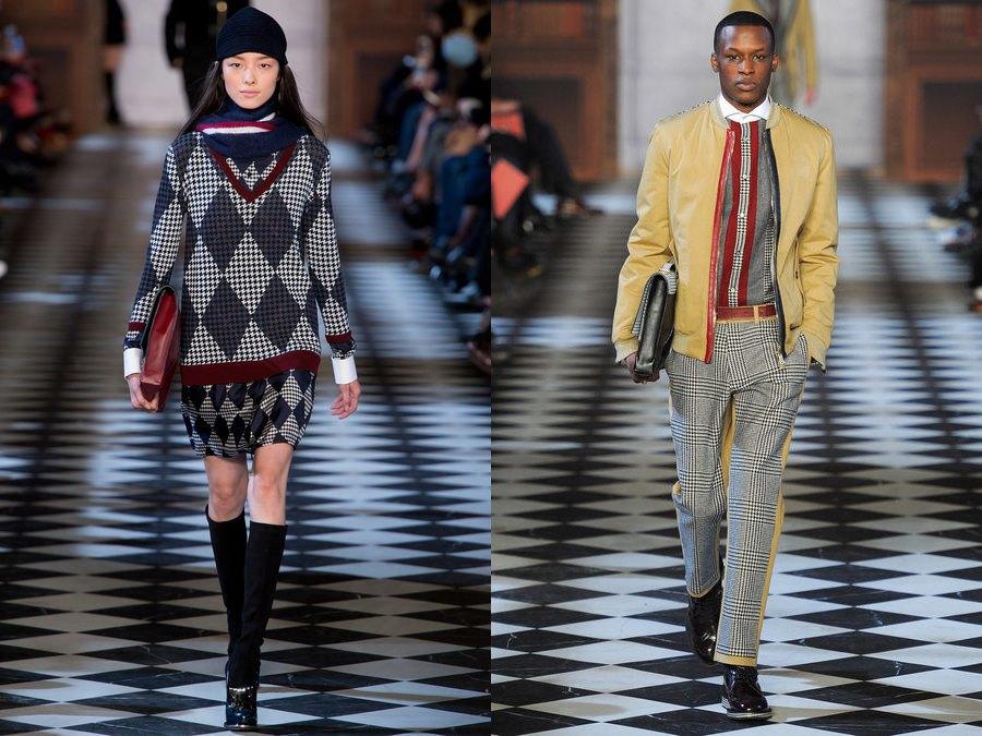 Неделя моды в Нью-Йорке: День 5. Изображение № 22.