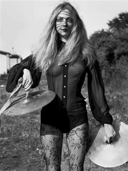Фотограф Steven Meisel. Изображение № 5.