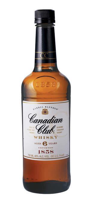 Кое что о Канадском Виски. Изображение № 1.