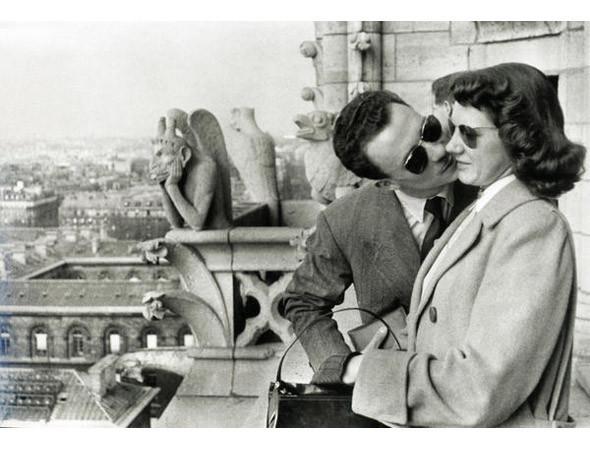 Большой город: Париж и парижане. Изображение № 114.