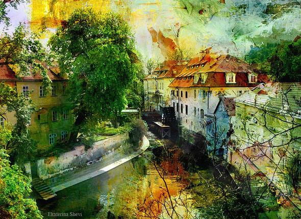 Такая сказочная Чехия. PhotoSheviArt. Изображение № 30.