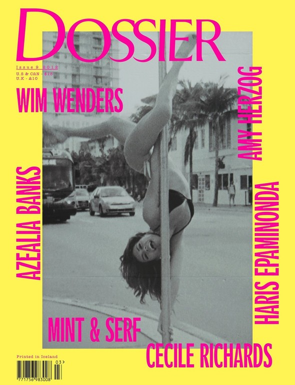 Обложки: Dazed & Confused, T, Vogue и другие. Изображение № 2.