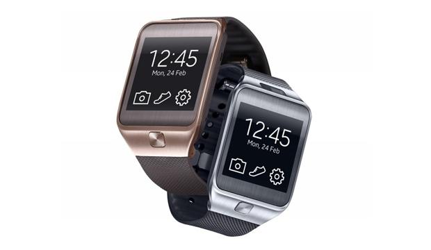 Samsung представила новые модели «умных» часов. Изображение № 2.