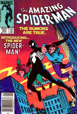 Всемирная паутина: История Человека-паука за полвека. Изображение №22.