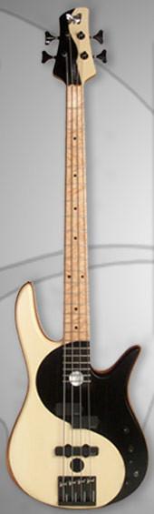 Необычные бас-гитары prt.2. Изображение № 13.