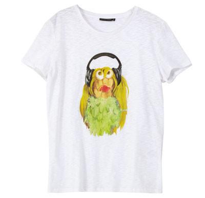 Про любимые футболки. Изображение № 7.