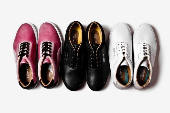 Командный дух: Как дизайнеры придумывают коллекции для спортивных брендов. Изображение №22.