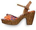 Лимитированная линия обуви Tamaris лето 2012/Holliday edition. Изображение № 1.