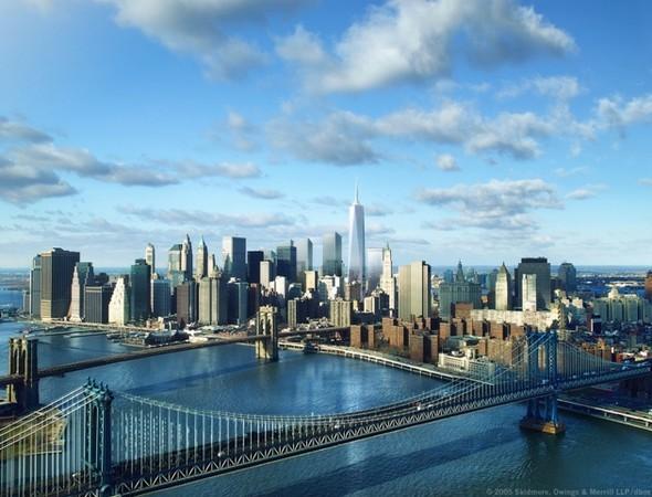 Вредные советы длябудущих нью-йоркцев. Изображение № 15.