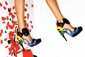 Александр Вэнг — креативный директор Balenciaga: За и против. Изображение № 17.
