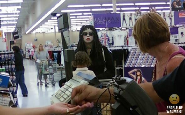 Покупатели Walmart илисмех дослез!. Изображение № 71.