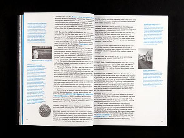 Народ против: 12 альбомов о социальном искусстве. Изображение № 125.