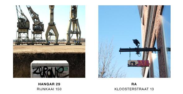Изображение 117. Великолепная шестерка: модный Антверпен.. Изображение № 3.