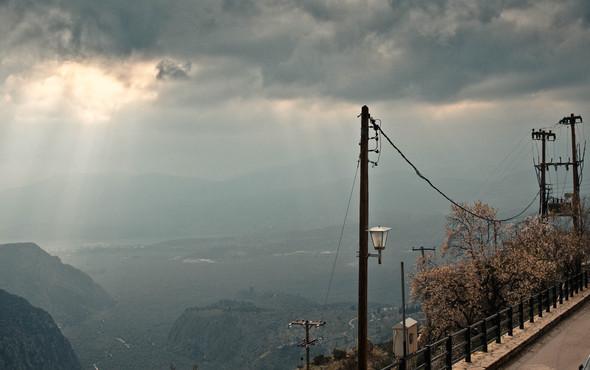 Открытки из Греции. Изображение № 3.