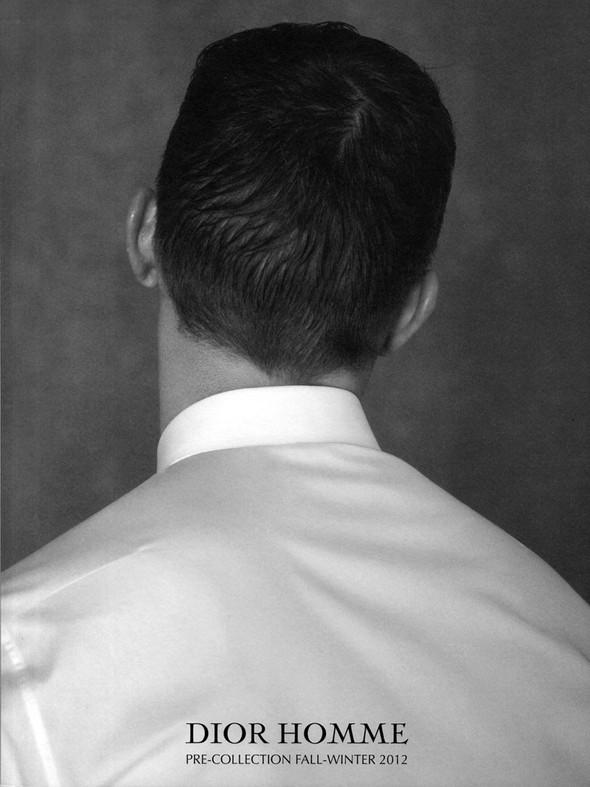 Мужские лукбуки: Barneys, Dior Homme, Opening Ceremony и Pierre Balmain. Изображение № 34.