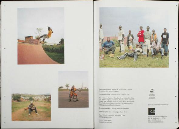 10 альбомов о скейтерах. Изображение №69.