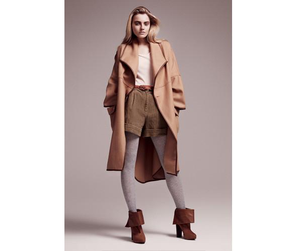 H&M осень 2010. Изображение № 6.