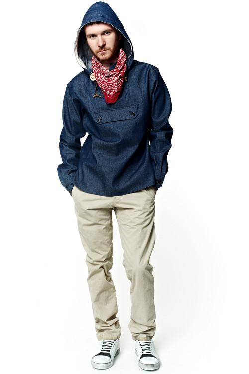 Выбор бренд-менеджера: Восемь мужских весенних луков. Изображение № 16.