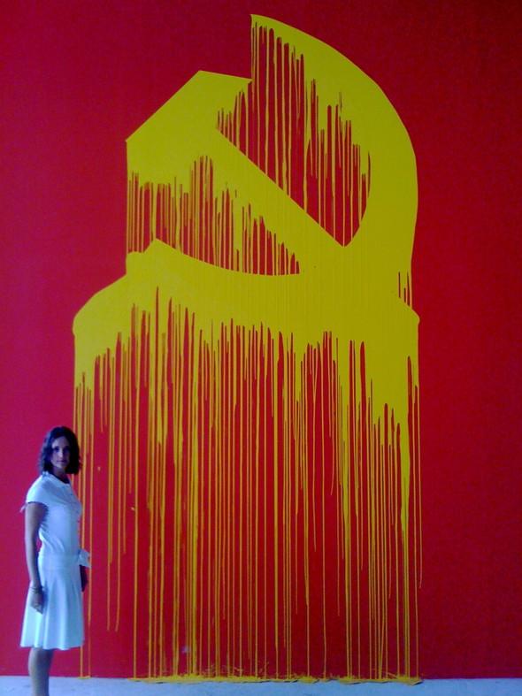 Изображение 6. «Я не граффитчик, я стрит-артист».. Изображение № 6.