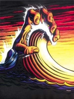 Наушники Skullcandy с новым дизайном от Jim Phillips. Изображение № 3.