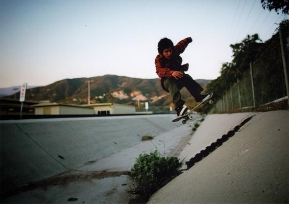 Изображение 20. Кеган Гиббс и его солнечная Калифорния.. Изображение № 19.