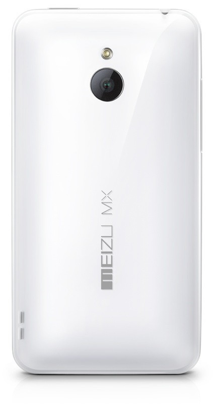 Meizu MX: китайский клон iPhone. Изображение № 4.