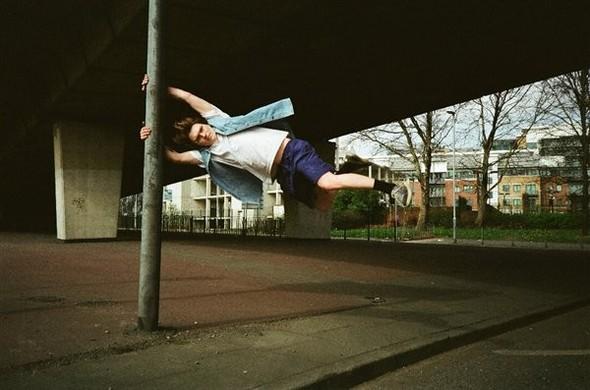 20 лучших молодых фотографов: Выбор Dazed&Confused. Изображение № 78.