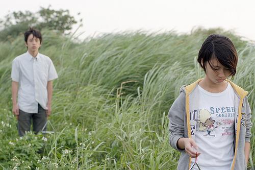 Жизнь -это кино ( HaoJan Chang photography). Изображение № 20.