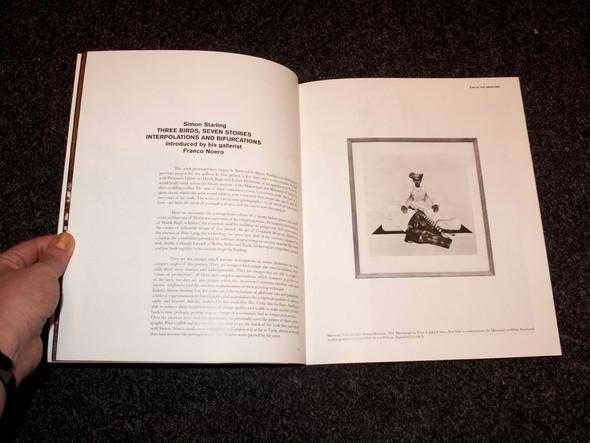 Переплёт: Motto Distribution в Берлине. Изображение № 13.