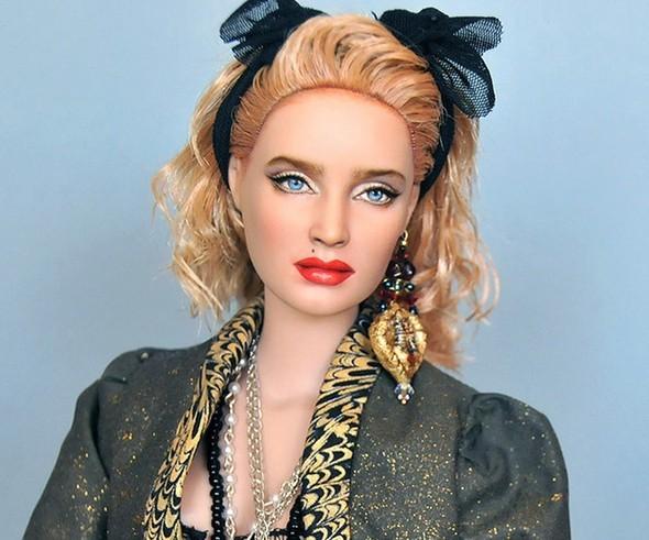 Куклы - селибрити Ноэля Круза. Изображение № 29.