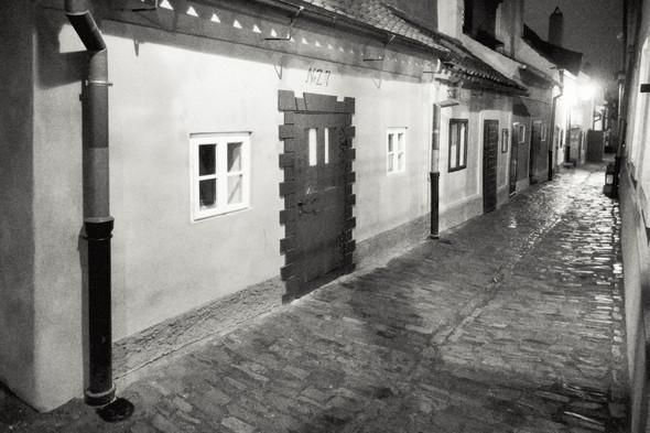 Prague. part 3.2. Изображение № 6.