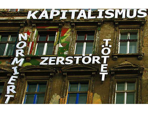 Большой город: Берлин и берлинцы. Изображение № 144.