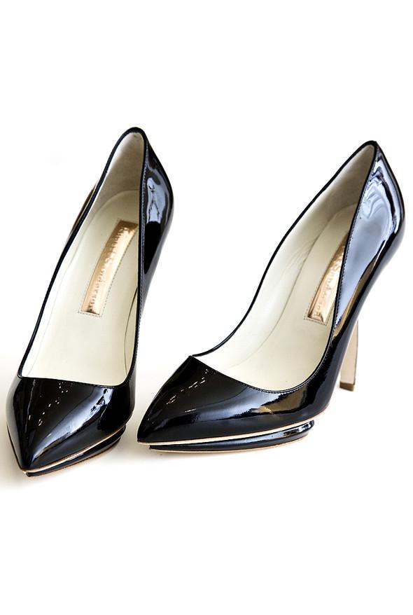 Вещь дня: туфли Rupert Sanderson. Изображение № 3.