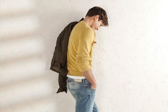 Мужские лукбуки: Asos, Zara, Massimo Dutti и другие. Изображение № 16.