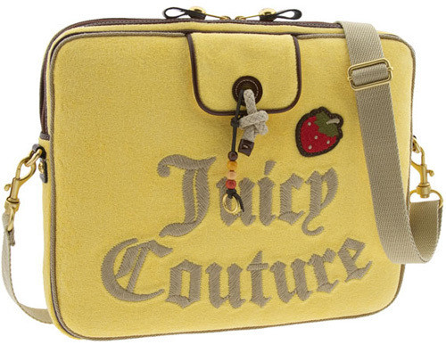 Juicy Couture 'Strawberry . Изображение № 46.
