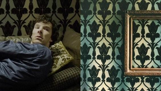 Вещи как у «Шерлока». Изображение № 14.