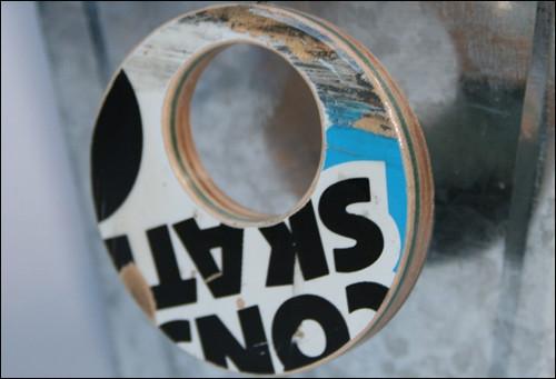Скейт-переработка. Изображение № 31.