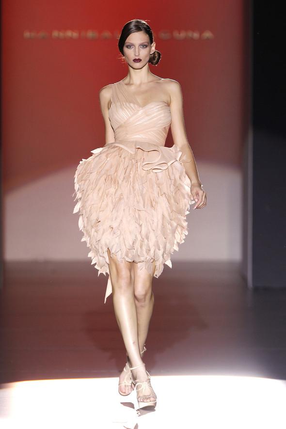 Madrid Fashion Week SS 2012: Hannibal Laguna. Изображение № 29.