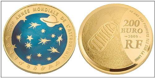 Самые красивые,необычные монеты мира. Изображение № 9.