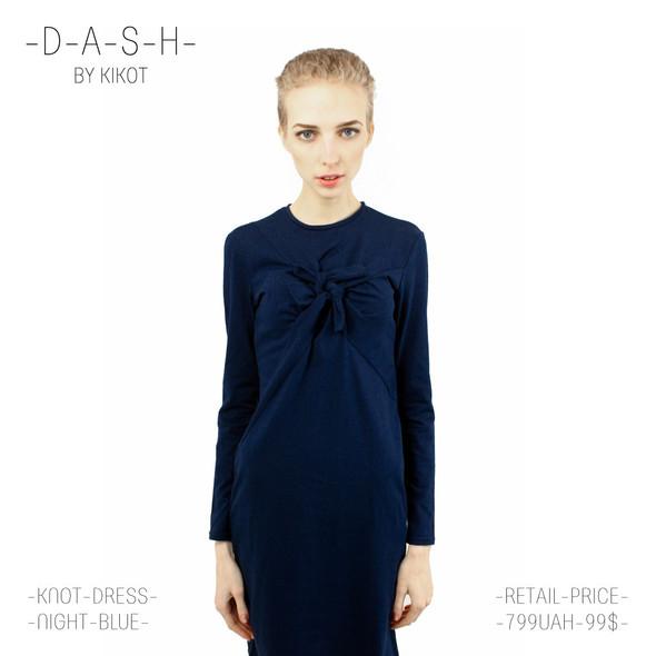 Лукбук проекта -D-A-S-H-, весенне-летняя коллекция. Изображение № 16.