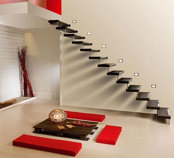 23 необычные лестницы и несколько интересных фактов о них. Изображение № 23.