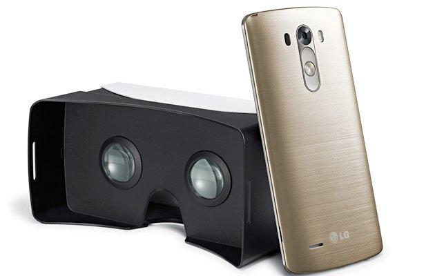 LG разработает пластиковую версию Google Cardboard. Изображение № 1.