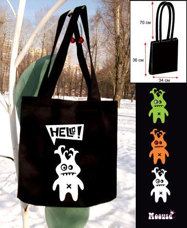 Очень удобные сумки. Изображение № 6.